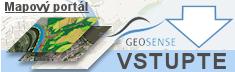 Mapový portál obce Osek