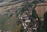 Letecký snímek 3